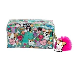 Too Faced Limited Edition Clover Makeup Bag